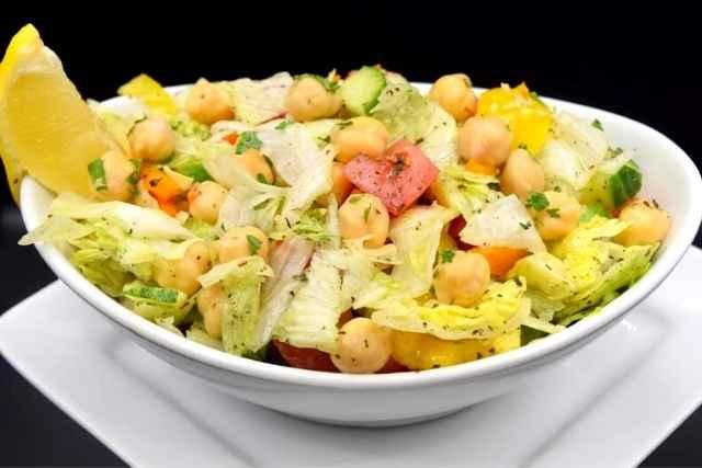 chickpea-tomato-cucumber-windsor-palace-salad